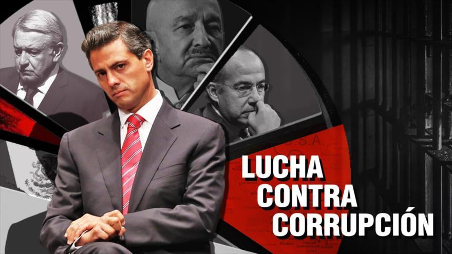 Detrás de la Razón: Declaraciones exdirector de PEMEX podrían llevar a expresidentes mexicanos a la cárcel