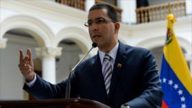 """Venezuela condena campaña de EEUU para """"sabotear"""" sus elecciones"""