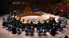 Consejo de Seguridad de ONU rechaza extender embargo de armas a Irán