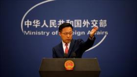 China reitera apoyo a Palestina y su derecho a establecer un Estado