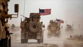 EEUU está entrenando a 2200 milicias para saquear crudo de Siria