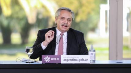Argentina a Grupo de Lima: única vía para Venezuela son elecciones