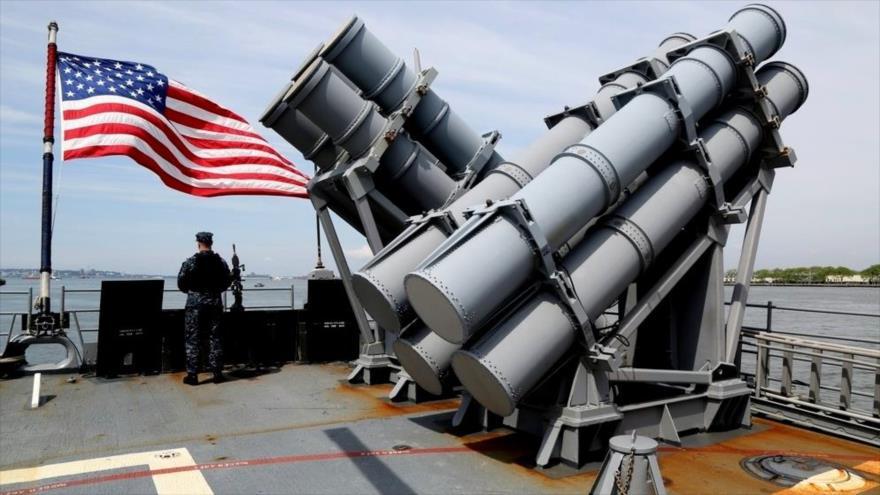 EEUU pretende desplegar misiles de medio alcance en este de Asia | HISPANTV