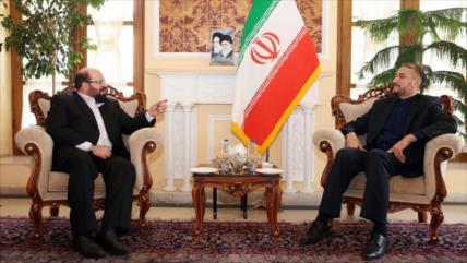 Irán: Emiratos sufrirá mucho por su buen servicio a los israelíes