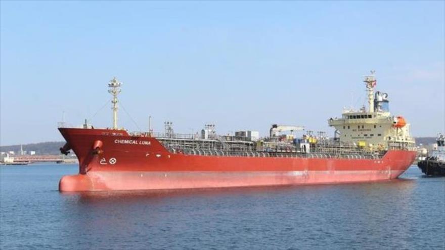 """Estudio: EEUU se desmiente sobre """"incautación"""" de barcos iraníes   HISPANTV"""