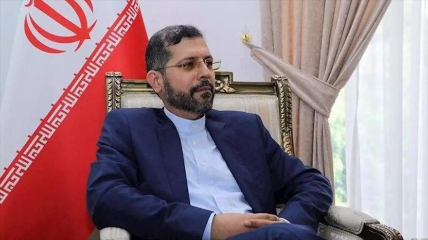 Irán: EEUU debe rendir cuentas por su apoyo a Daesh en Afganistán | HISPANTV