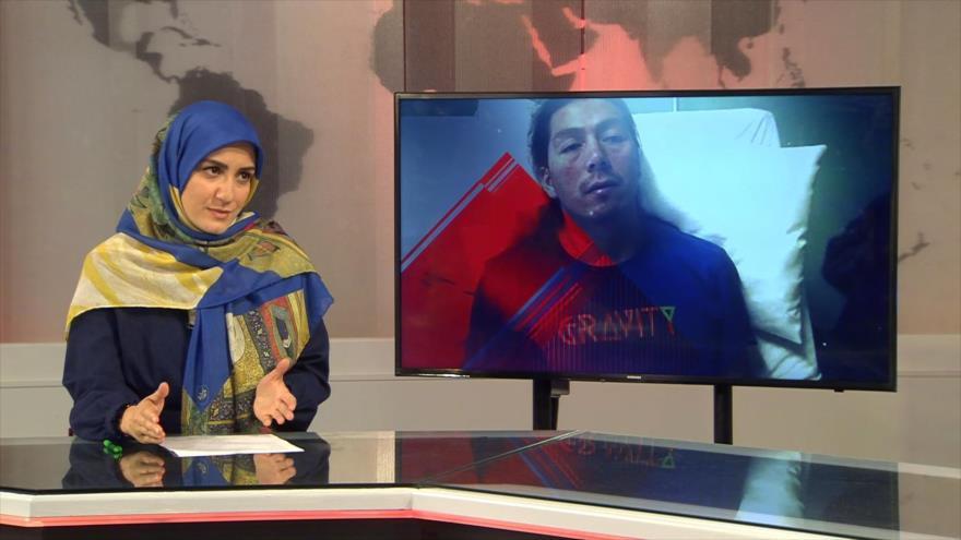 Buen día América Latina: Última oferta a líderes Mapuche