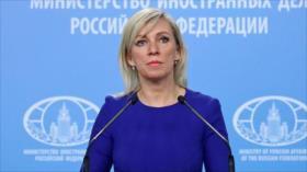 "Rusia alerta a EEUU de incidentes militares ""involuntarios"""