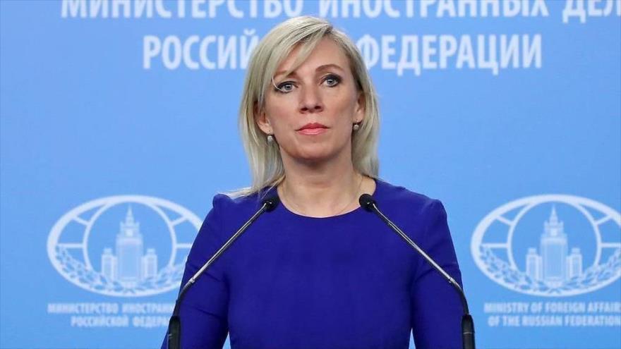 "Rusia alerta a EEUU de incidentes militares ""involuntarios"" | HISPANTV"