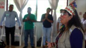 100 organizaciones exigen proteger a indígenas de COVID-19 en Perú