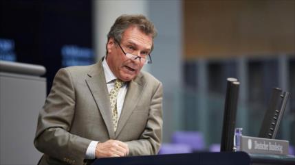 Alemania sopesa llevar ante ONU amenazas de EEUU a Nord Stream 2