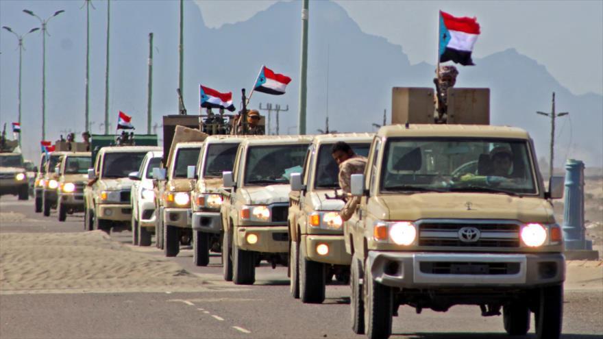 Ansarolá: Emiratos invadió Yemen para implementar planes de Israel | HISPANTV