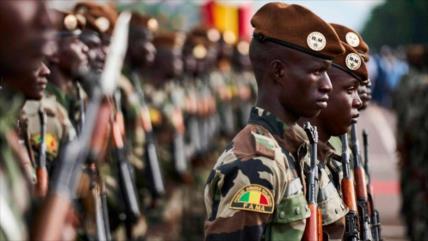 Militares secuestran a un ministro y presidente del Parlamento de Malí