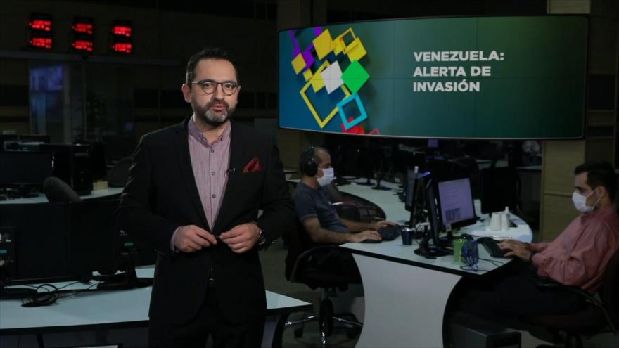 Buen día América Latina: Caso Uribe en Colombia