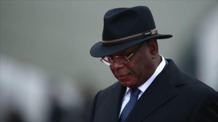 Presidente de Malí renuncia a su cargo obligado por los militares