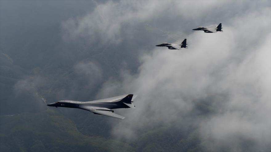 EEUU reta a China con ejercicios con Japón y aliados en Indo-Pacífico | HISPANTV