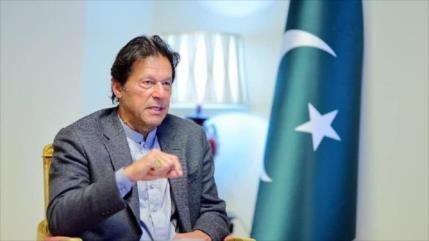 Jan asegura que Paquistán nunca establecerá vínculos con Israel