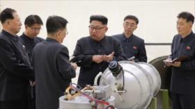 EEUU estima que Corea del Norte posee hasta 60 bombas nucleares