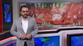 Buen día América Latina: Ecuador rumbo a las presidenciales