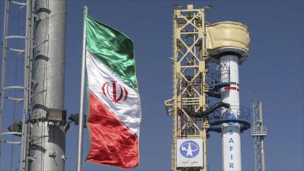 Irán prevé lanzar 5 satélites al espacio hasta marzo de 2021