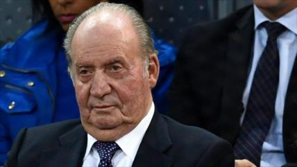 Justicia podría obligar a Juan Carlos I devolver el 'regalo' saudí