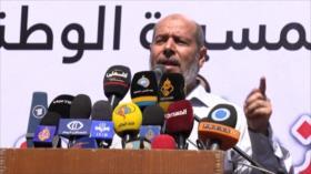 HAMAS y Al-Fatah rechazan la normalización de lazos Israel-EAU