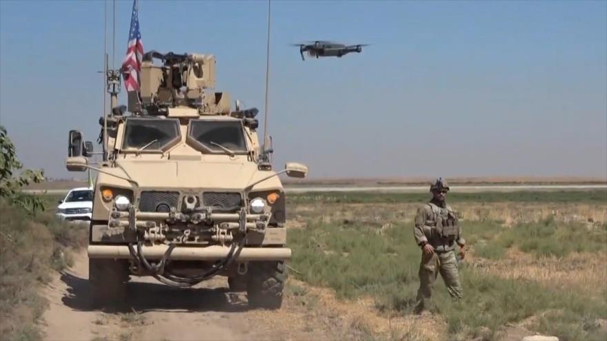 Aumentan tensiones en Siria por presencia de tropas extranjeras | HISPANTV