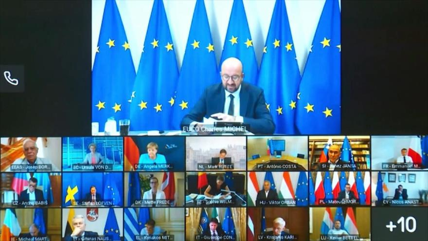 UE rechaza reconocer resultados de presidenciales en Bielorrusia | HISPANTV