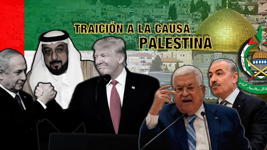 Detrás de la Razón: EAU-Israel-EEUU; ¿compromiso hipócrita?