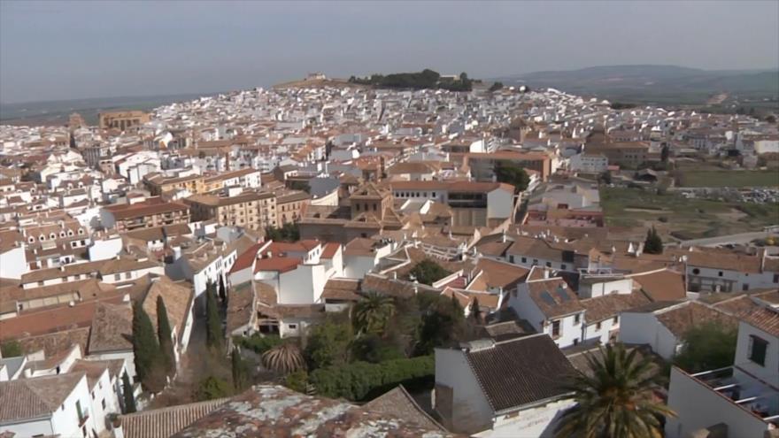 Al-Ándalus: Antequera, Ronda y Benalmádena