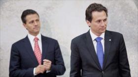 Exjefe de Pemex revela soborno millonario de Odebrecht a Peña Nieto