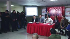 Sin acuerdos en Honduras para segunda vuelta electoral