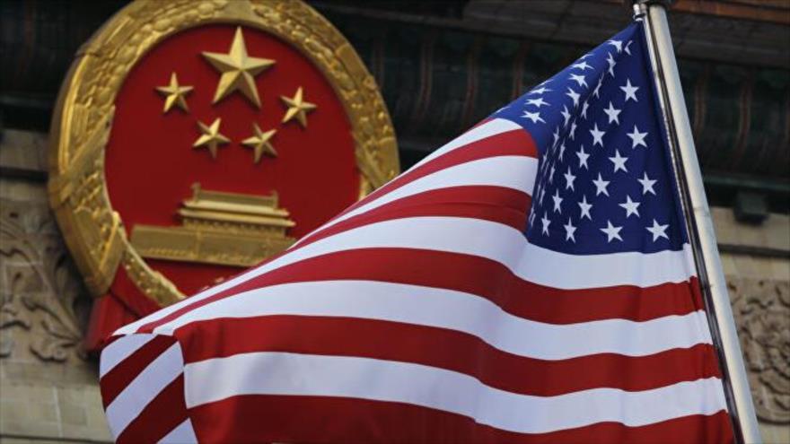 """Hong Kong carga contra EEUU por sentirse utilizado """"como peón""""   HISPANTV"""