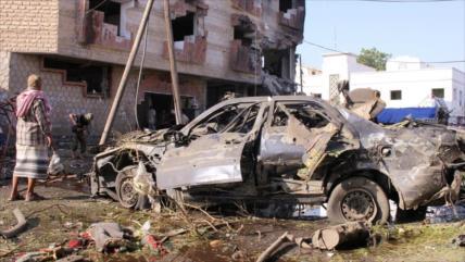 Daesh y Al-Qaeda lanzaron más de 320 ataques en Yemen en 5 años