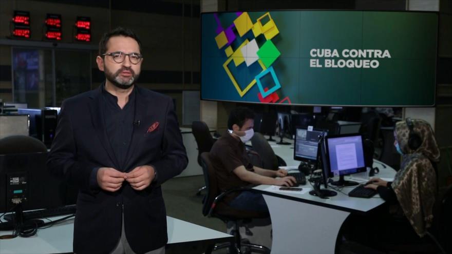 Buen día América Latina: Perú; médicos en huelga