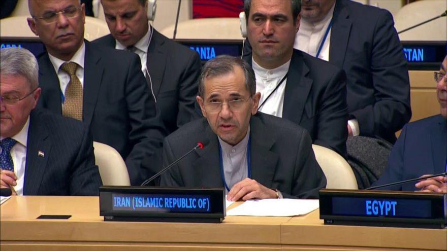 Irán prevé otro fracaso para EEUU en el Consejo de Seguridad | HISPANTV