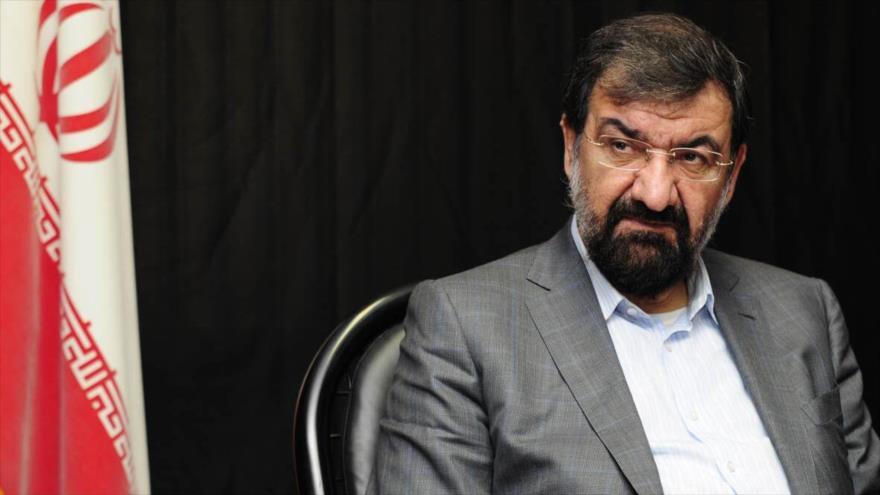 Irán siempre está listo para defenderse presionando el gatillo