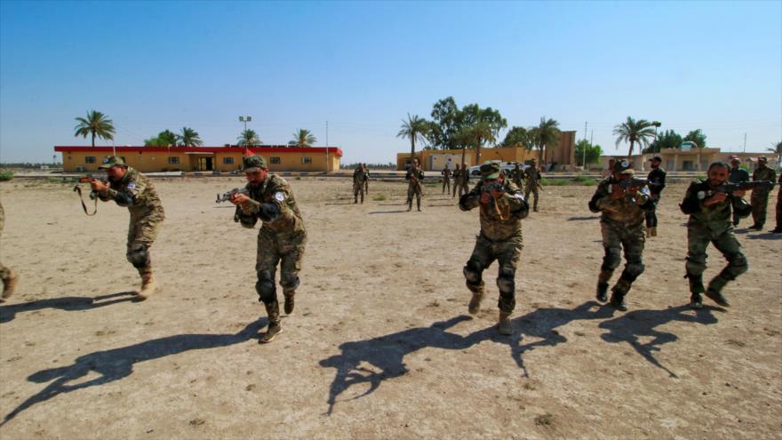 EEUU recibe ultimátum en Irak: Retírense o llegarán ataques | HISPANTV