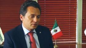 Exdirector de Pemex destapa presunta corrupción en México