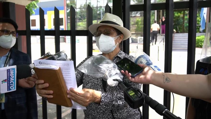 En Honduras denuncian violaciones a los DDHH en medio de pandemia