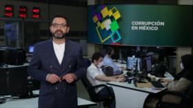 Buen día América Latina: Corrupción en México