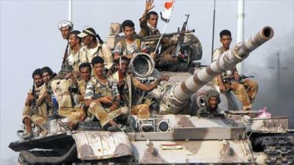 Vídeo: Ejército yemení lanza operación contra Al-Qaeda y Daesh
