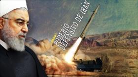Detrás de la Razón: Poderío defensivo de Irán hace temer a EEUU