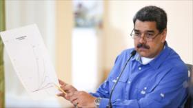 Maduro desmiente a Duque: Puentes fronterizos están abiertos