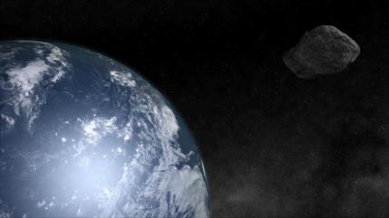 ESA: La Tierra corre riesgo de chocar con un asteroide en 10 años