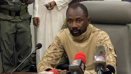Washington Post: EEUU entrenó al líder del golpe de Estado de Malí