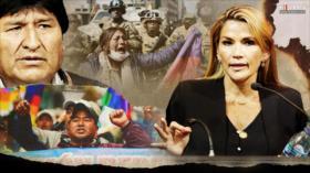 La crisis política y el proceso electoral en Bolivia - Parte 3
