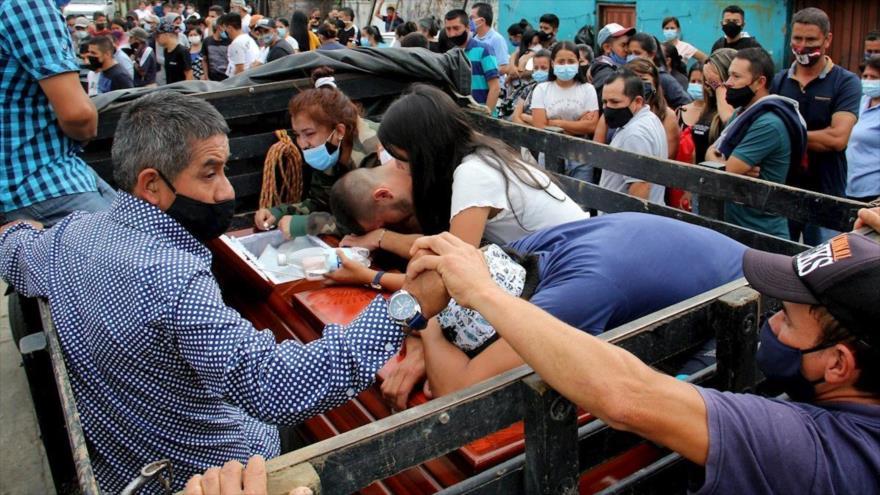 17 colombianos asesinados en tres masacres registradas en 24 horas | HISPANTV