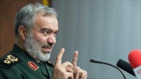 """""""Simpatizantes de la Revolución Islámica vencieron a EEUU en Siria"""""""