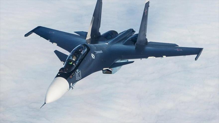 Rusia lanza fuertes ataques contra terroristas en Siria | HISPANTV